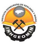 Logo INHGEOMIN